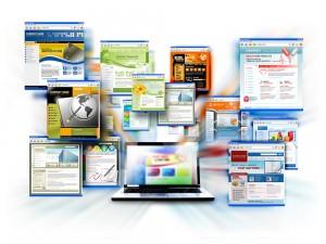many a webpage